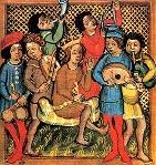 La brusquoise - fête médiévale